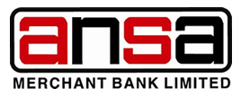 Ansa Merchant Bank Limited Logo