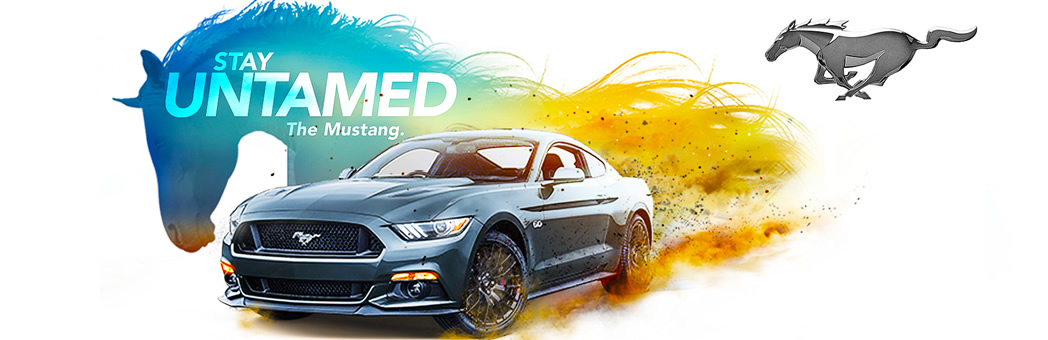 About Ford Trinidad with mustang