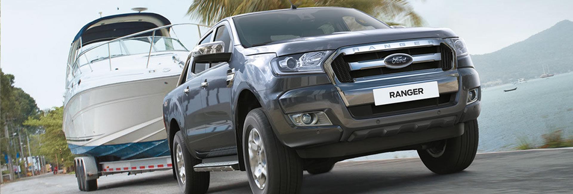 Ranger WildTrak   Ford Trinidad
